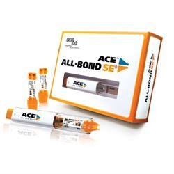 BISCO Ace All-Bond SE Cartridge