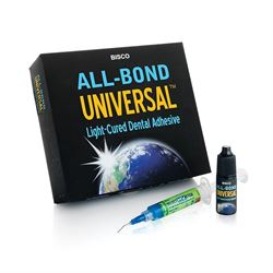BİSCO All Bond Universal + Selective HV ETC.