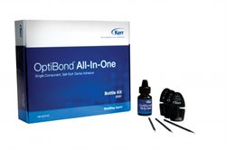 KERR OptiBond All-In-One Tek Kullanımlık Paket