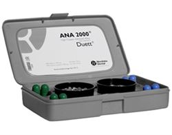 NORDİSKA ANA 2000 DENTAL ALLOY DUETT 50`lik