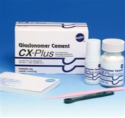 SHOFU CX-Plus Cam İonomer Siman