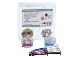 ULTRADENT UltraSeal XT Plus Clear Kit