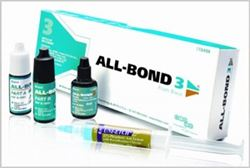 BiSCO All-Bond 3 `dual cure-total etch`