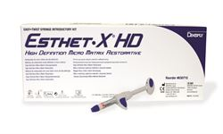 DENTSPLY Esthet.x HD