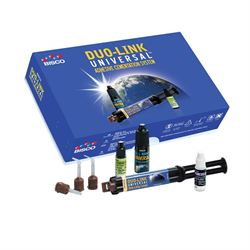 BISCO Duo-Link Universal System Kit